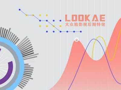 可视化信息图表 信息数据图表可视化动画制作Udemy–