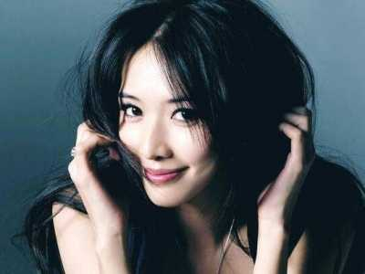 林志玲个人档案 难怪林志玲42岁还嫁不出去